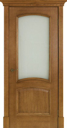 Interior door Capri Plus - Malyn furniture factory and MEBLEVA BV