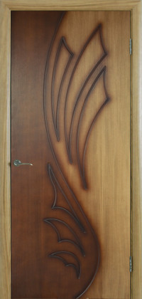 Interior door Monica - Malyn furniture factory and MEBLEVA BV