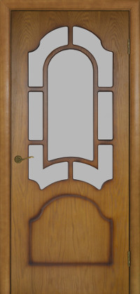 Interior door Sambir - Malyn furniture factory and MEBLEVA BV