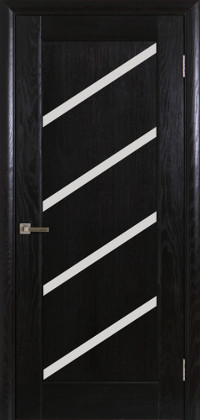 Interior door Diagonal - Malyn furniture factory and MEBLEVA BV